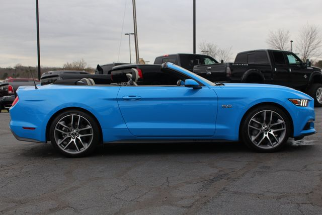 2017 Ford Mustang GT Premium - 401A TOP OF THE LINE - NAV! Mooresville , NC 15