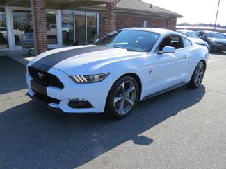 2017 Ford Mustang EcoBoost | Mooresville, NC | Mooresville Motor Company in Mooresville NC