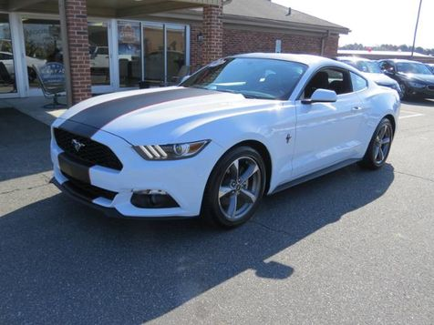 2017 Ford Mustang EcoBoost | Mooresville, NC | Mooresville Motor Company in Mooresville, NC