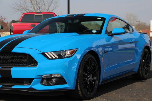 2017 Ford Mustang GT Premium - NAVIGATION - BLACK ACCENT PKG! Mooresville , NC 25