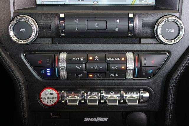 2017 Ford Mustang GT Premium - NAVIGATION - BLACK ACCENT PKG! Mooresville , NC 40