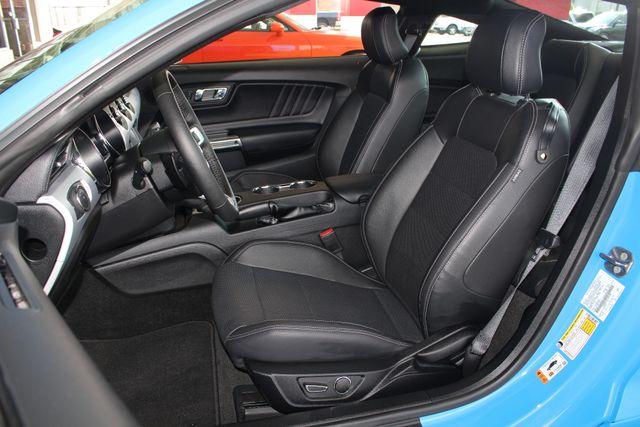 2017 Ford Mustang GT Premium - NAVIGATION - BLACK ACCENT PKG! Mooresville , NC 7