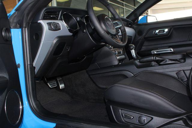 2017 Ford Mustang GT Premium - NAVIGATION - BLACK ACCENT PKG! Mooresville , NC 32
