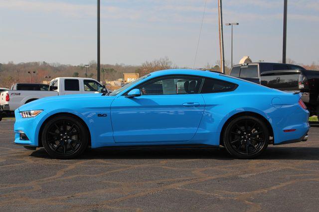 2017 Ford Mustang GT Premium - NAVIGATION - BLACK ACCENT PKG! Mooresville , NC 15