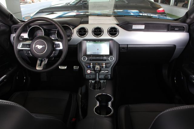 2017 Ford Mustang GT Premium - NAVIGATION - BLACK ACCENT PKG! Mooresville , NC 31