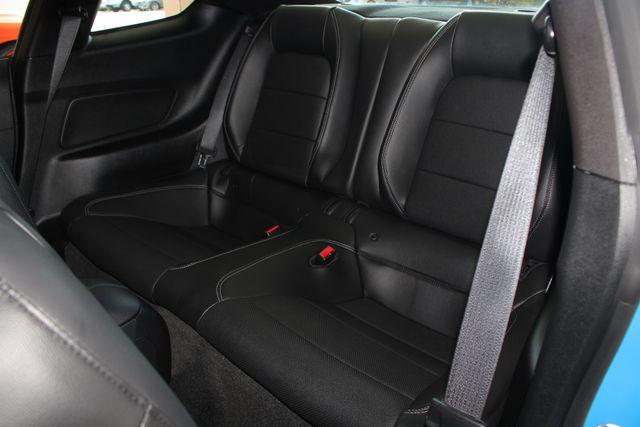 2017 Ford Mustang GT Premium - NAVIGATION - BLACK ACCENT PKG! Mooresville , NC 10