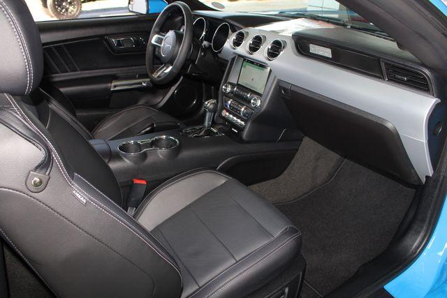 2017 Ford Mustang GT Premium - NAVIGATION - BLACK ACCENT PKG! Mooresville , NC 34