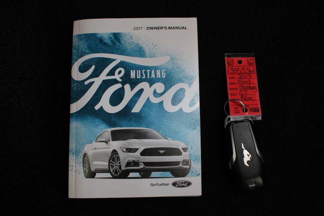 2017 Ford Mustang GT Premium - NAVIGATION - BLACK ACCENT PKG! Mooresville , NC 18