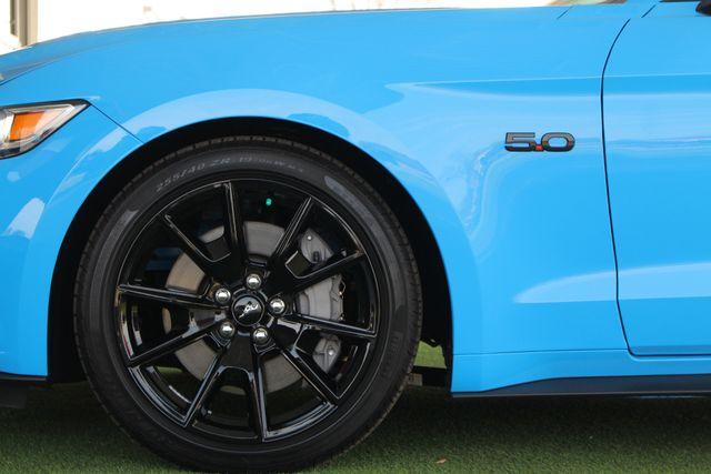 2017 Ford Mustang GT Premium - NAVIGATION - BLACK ACCENT PKG! Mooresville , NC 20