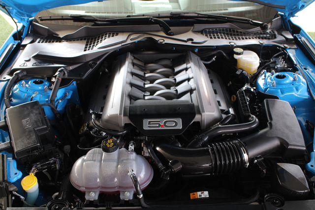 2017 Ford Mustang GT Premium - NAVIGATION - BLACK ACCENT PKG! Mooresville , NC 45