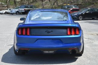 2017 Ford Mustang EcoBoost Naugatuck, Connecticut 3