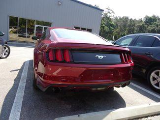 2017 Ford Mustang EcoBoost Premium SEFFNER, Florida 25