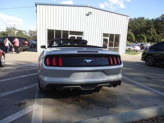 2017 Ford Mustang EcoBoost Premium SEFFNER, Florida 18