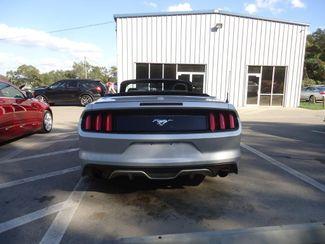 2017 Ford Mustang EcoBoost Premium SEFFNER, Florida 21
