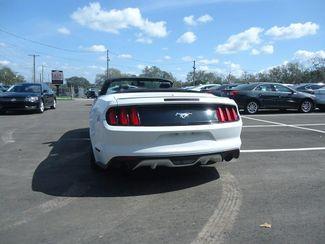 2017 Ford Mustang EcoBoost Premium CONVERTIBLE SEFFNER, Florida 13