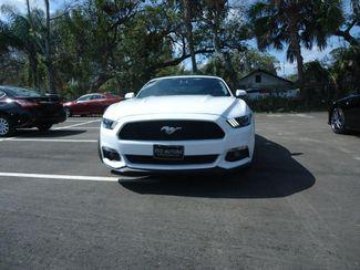 2017 Ford Mustang EcoBoost Premium CONVERTIBLE SEFFNER, Florida 5