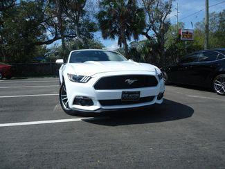 2017 Ford Mustang EcoBoost Premium CONVERTIBLE SEFFNER, Florida 6
