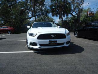 2017 Ford Mustang EcoBoost Premium CONVERTIBLE SEFFNER, Florida 7