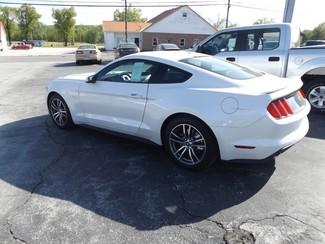 2017 Ford Mustang GT Premium Warsaw, Missouri