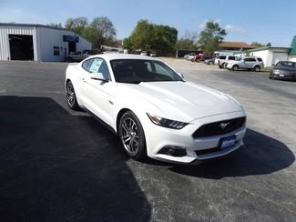 2017 Ford Mustang GT Premium Warsaw, Missouri 1