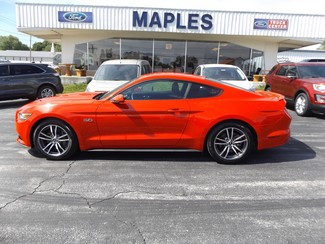 2017 Ford Mustang GT Warsaw, Missouri