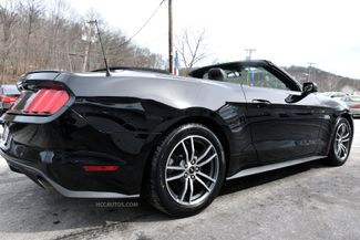 2017 Ford Mustang GT Premium Waterbury, Connecticut 7