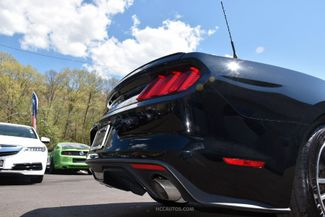 2017 Ford Mustang GT Premium Waterbury, Connecticut 11