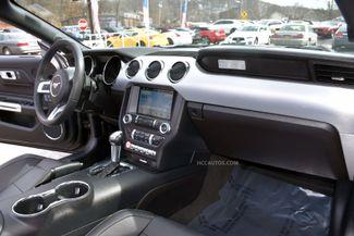 2017 Ford Mustang GT Premium Waterbury, Connecticut 19
