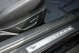 2017 Ford Mustang GT Premium Waterbury, Connecticut 20