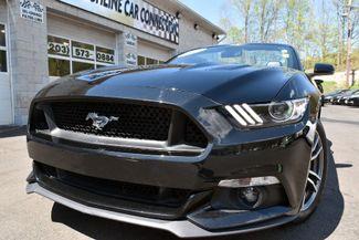 2017 Ford Mustang GT Premium Waterbury, Connecticut 3
