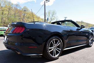 2017 Ford Mustang GT Premium Waterbury, Connecticut 6