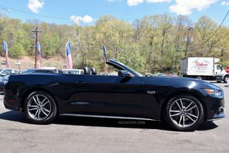 2017 Ford Mustang GT Premium Waterbury, Connecticut 7