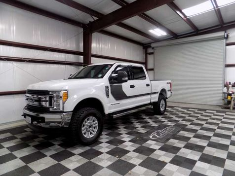 2017 Ford Super Duty F-250  XLT 4WD - Ledet's Auto Sales Gonzales_state_zip in Gonzales, Louisiana