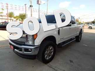 2017 Ford Super Duty F-250  Lariat FX4 Harlingen, TX