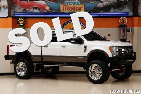 2017 Ford Super Duty F-250 Pickup King Ranch in Addison
