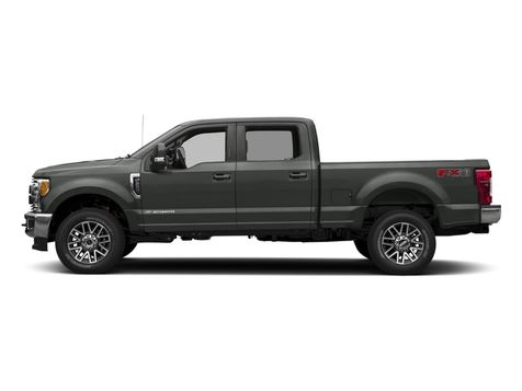 2017 Ford Super Duty F-250 Pickup XLT in Akron, OH