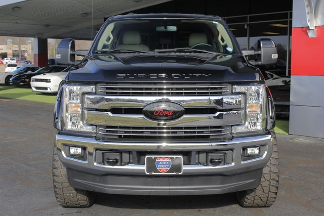 2017 Ford Super Duty F-250 Pickup Lariat Crew Cab 4x4 FX4 - LIFTED - $7K EXTRA$! Mooresville , NC 15