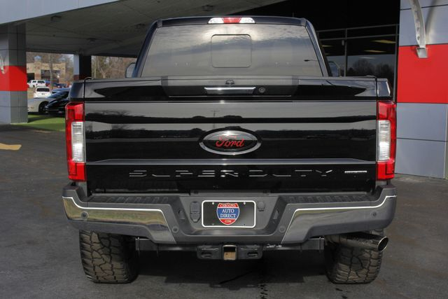 2017 Ford Super Duty F-250 Pickup Lariat Crew Cab 4x4 FX4 - LIFTED - $7K EXTRA$! Mooresville , NC 16