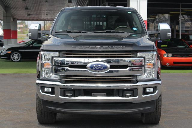 2017 Ford Super Duty F-250 Pickup King Ranch Crew Cab 4x4 FX4-ULTIMATE TOW CAMERAS! Mooresville , NC 14