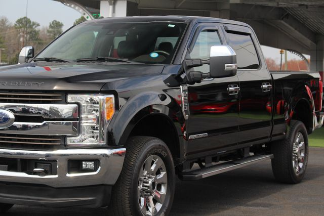 2017 Ford Super Duty F-250 Pickup King Ranch Crew Cab 4x4 FX4-ULTIMATE TOW CAMERAS! Mooresville , NC 26