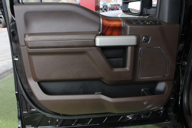 2017 Ford Super Duty F-250 Pickup King Ranch Crew Cab 4x4 FX4-ULTIMATE TOW CAMERAS! Mooresville , NC 62