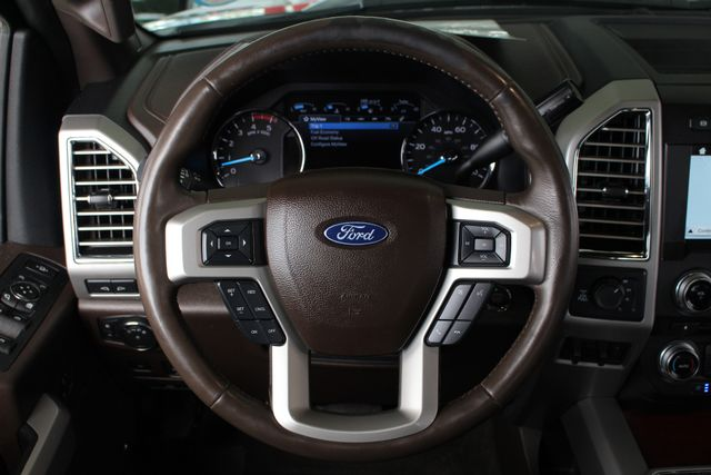 2017 Ford Super Duty F-250 Pickup King Ranch Crew Cab 4x4 FX4-ULTIMATE TOW CAMERAS! Mooresville , NC 4