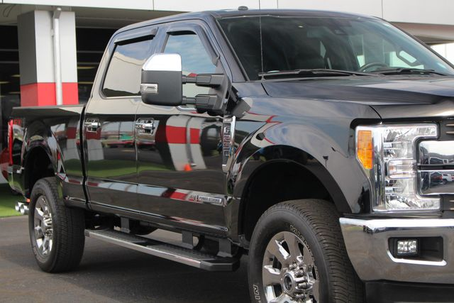 2017 Ford Super Duty F-250 Pickup King Ranch Crew Cab 4x4 FX4-ULTIMATE TOW CAMERAS! Mooresville , NC 25