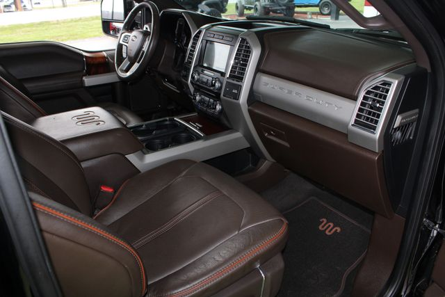 2017 Ford Super Duty F-250 Pickup King Ranch Crew Cab 4x4 FX4-ULTIMATE TOW CAMERAS! Mooresville , NC 35