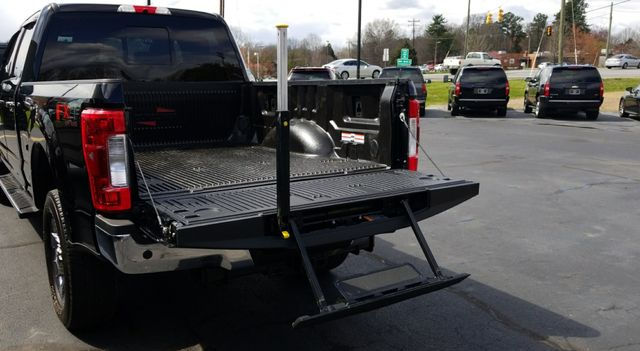 2017 Ford Super Duty F-250 Pickup King Ranch Crew Cab 4x4 FX4-ULTIMATE TOW CAMERAS! Mooresville , NC 29