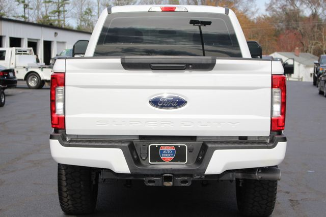 "2017 Ford Super Duty F-250 Pickup Crew Cab 4x4 - LIFTED - 35"" TIRES! Mooresville , NC 15"