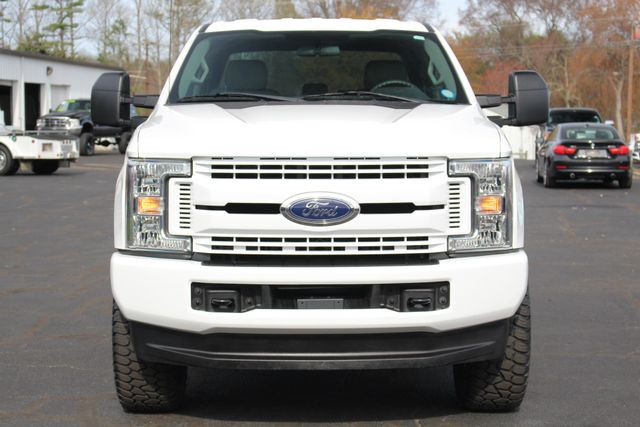 "2017 Ford Super Duty F-250 Pickup Crew Cab 4x4 - LIFTED - 35"" TIRES! Mooresville , NC 14"