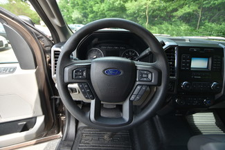 2017 Ford Super Duty F-250 Pickup XLT Naugatuck, Connecticut 22