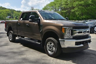 2017 Ford Super Duty F-250 Pickup XLT Naugatuck, Connecticut 6