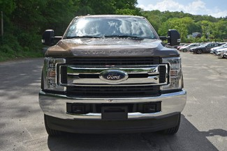 2017 Ford Super Duty F-250 Pickup XLT Naugatuck, Connecticut 7